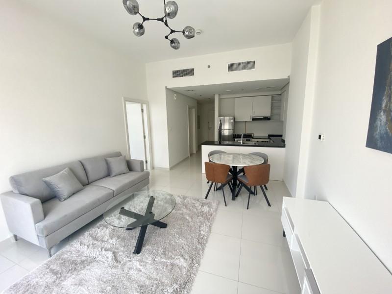 1 Bedroom Apartment For Rent in  Golf Promenade 4B,  DAMAC Hills (Akoya by DAMAC) | 0