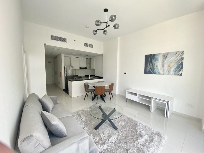 1 Bedroom Apartment For Rent in  Golf Promenade 4B,  DAMAC Hills (Akoya by DAMAC) | 1