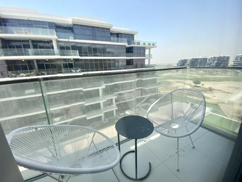 1 Bedroom Apartment For Rent in  Golf Promenade 4B,  DAMAC Hills (Akoya by DAMAC) | 8