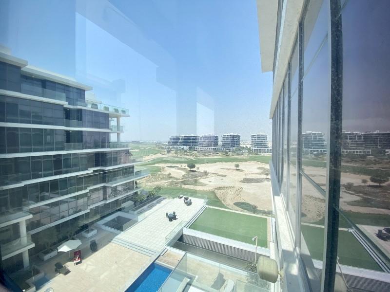 1 Bedroom Apartment For Rent in  Golf Promenade 4B,  DAMAC Hills (Akoya by DAMAC) | 9