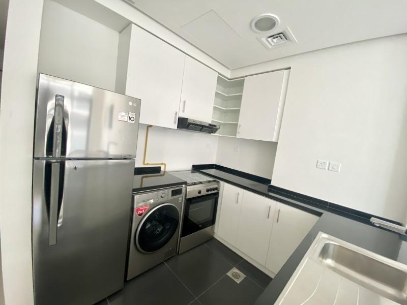 1 Bedroom Apartment For Rent in  Golf Promenade 4B,  DAMAC Hills (Akoya by DAMAC) | 4