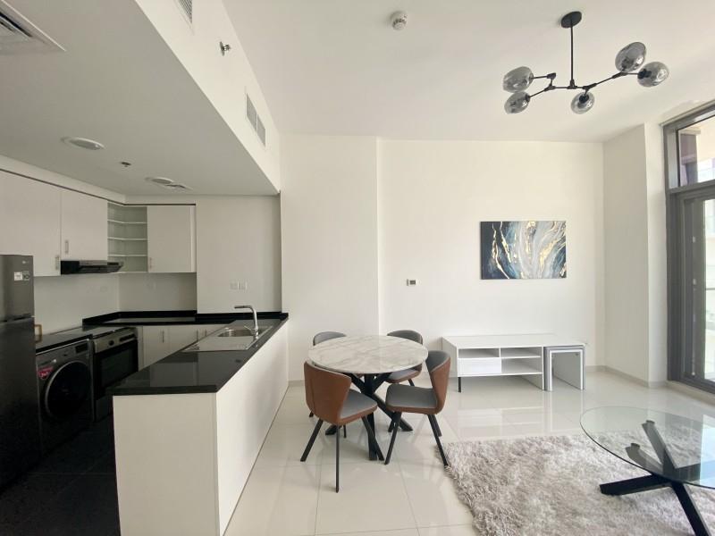 1 Bedroom Apartment For Rent in  Golf Promenade 4B,  DAMAC Hills (Akoya by DAMAC) | 2