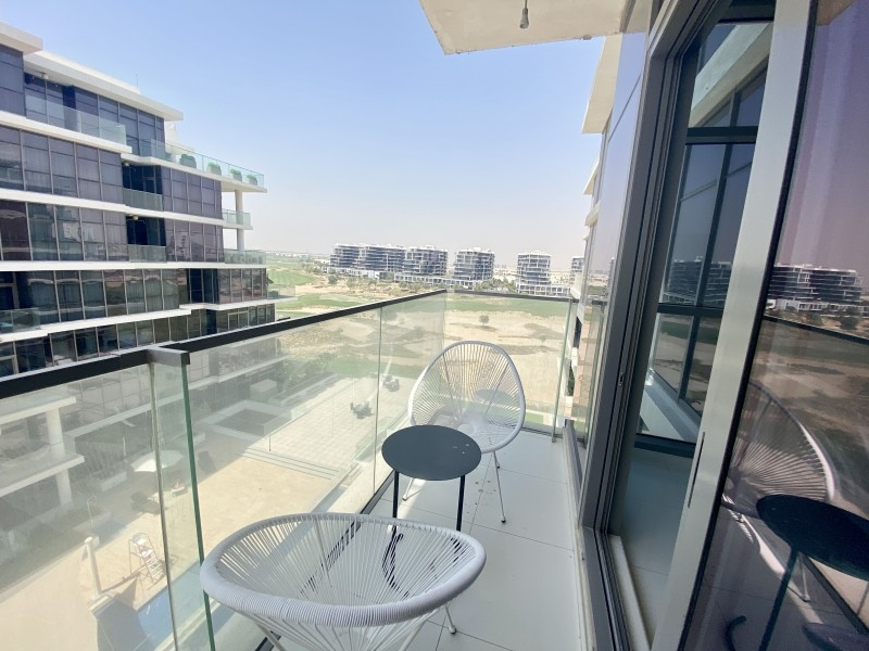 1 Bedroom Apartment For Rent in  Golf Promenade 4B,  DAMAC Hills (Akoya by DAMAC) | 10