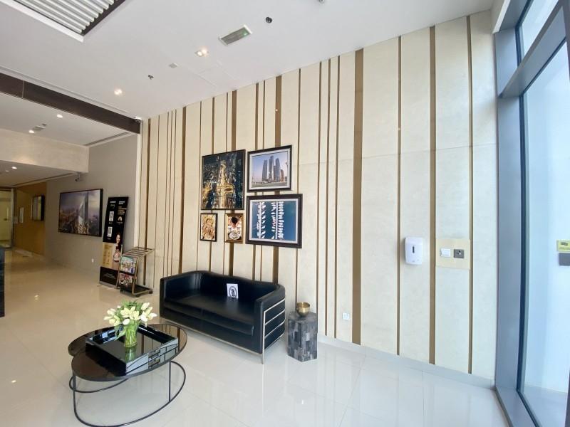 1 Bedroom Apartment For Rent in  Golf Promenade 4B,  DAMAC Hills (Akoya by DAMAC) | 12