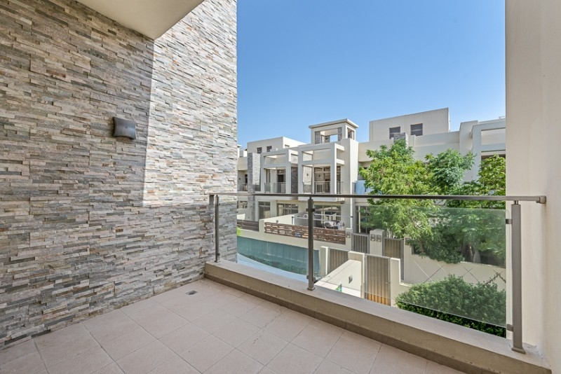 3 Bedroom Townhouse For Sale in  The Polo Townhouses,  Meydan Gated Community   5