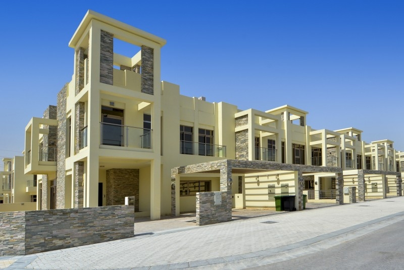 3 Bedroom Townhouse For Sale in  The Polo Townhouses,  Meydan Gated Community   18
