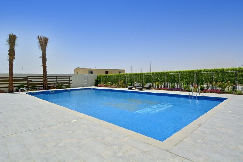 3 Bedroom Townhouse For Sale in  The Polo Townhouses,  Meydan Gated Community   21
