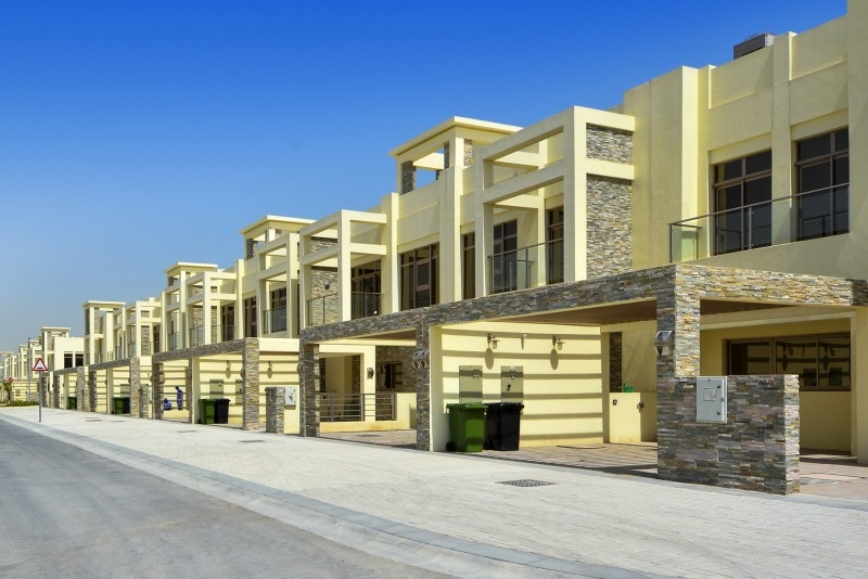 3 Bedroom Townhouse For Sale in  The Polo Townhouses,  Meydan Gated Community   22