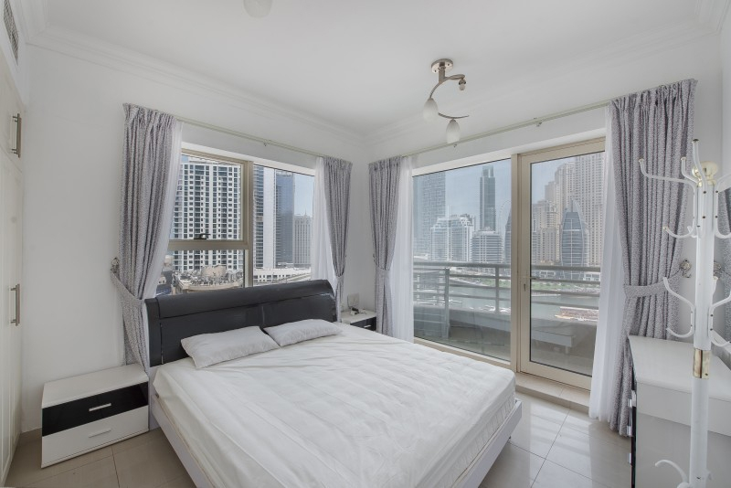 1 Bedroom Apartment For Sale in  Manchester Tower,  Dubai Marina   1
