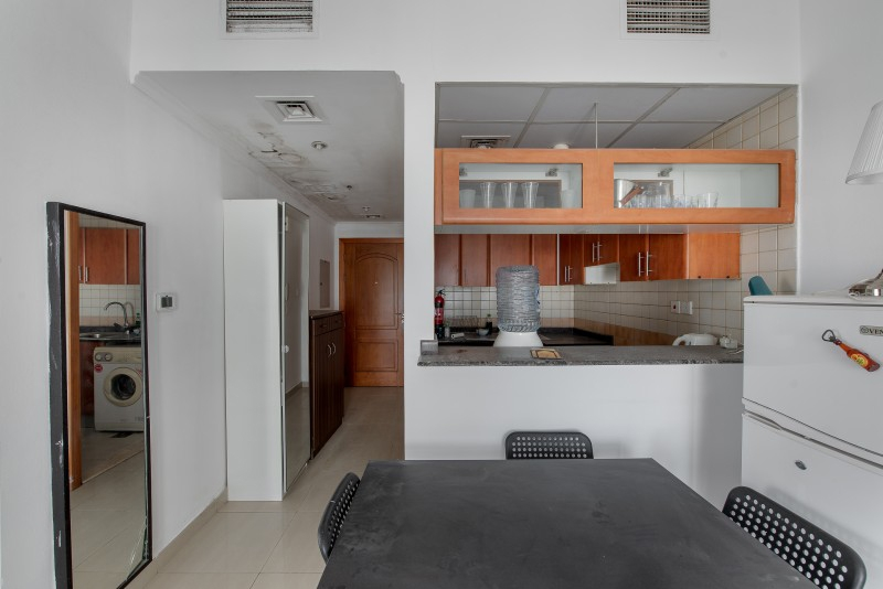 1 Bedroom Apartment For Sale in  Manchester Tower,  Dubai Marina   5