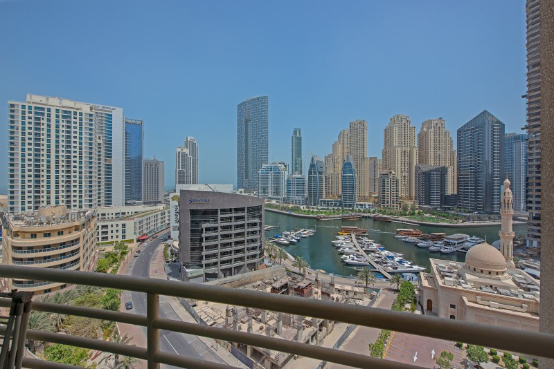 1 Bedroom Apartment For Sale in  Manchester Tower,  Dubai Marina   2