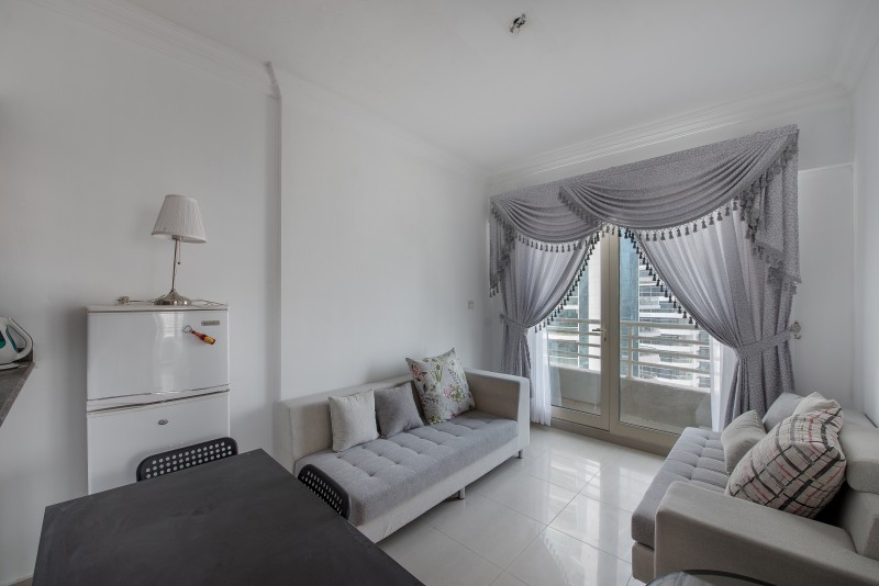 1 Bedroom Apartment For Sale in  Manchester Tower,  Dubai Marina   6