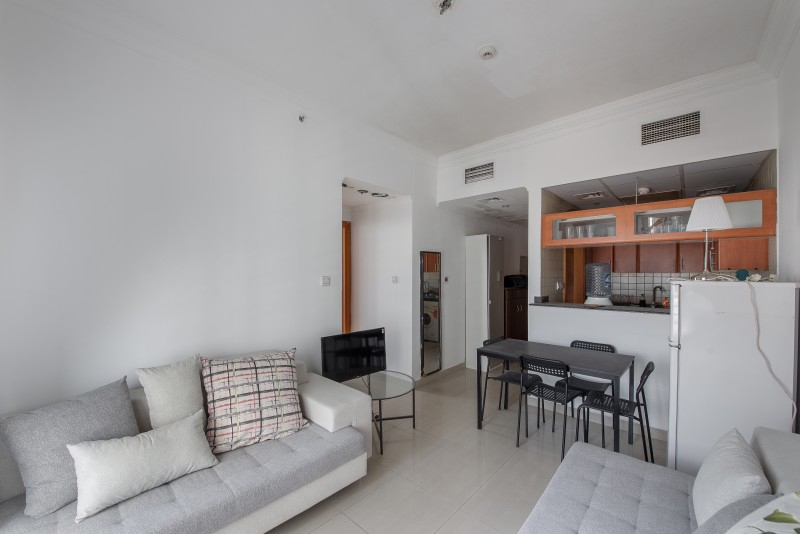 1 Bedroom Apartment For Sale in  Manchester Tower,  Dubai Marina   4