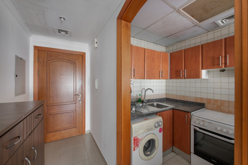 1 Bedroom Apartment For Sale in  Manchester Tower,  Dubai Marina   7