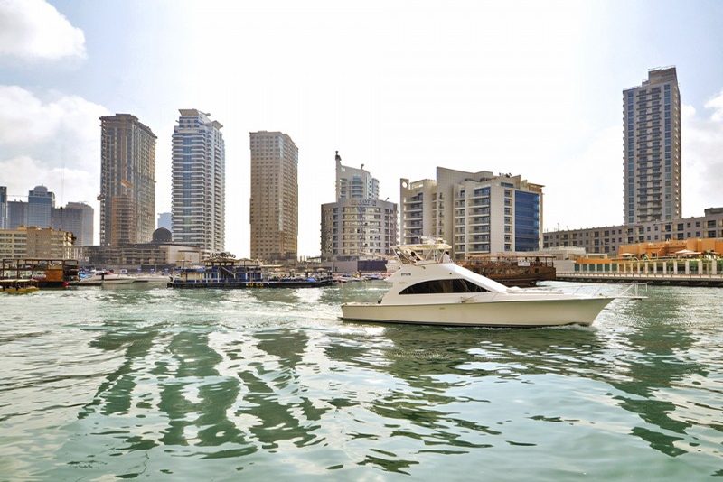 1 Bedroom Apartment For Sale in  Manchester Tower,  Dubai Marina   13
