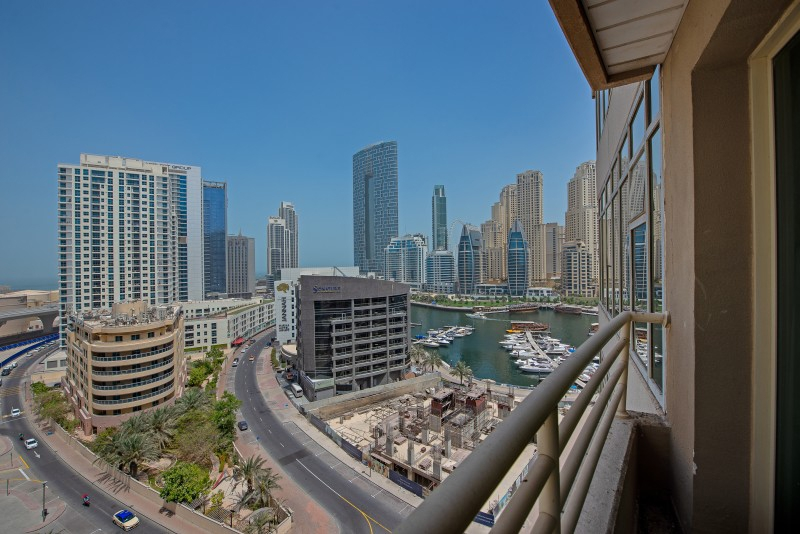 1 Bedroom Apartment For Sale in  Manchester Tower,  Dubai Marina   10