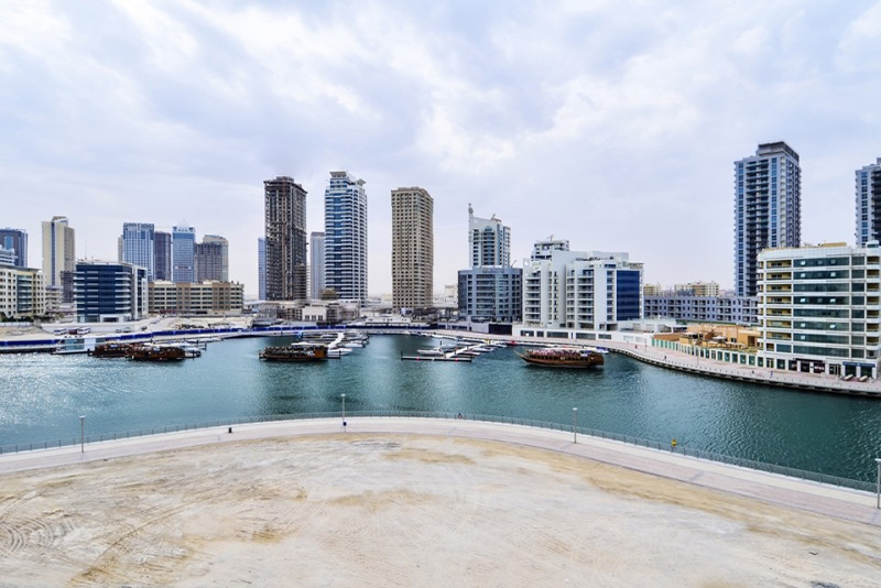 1 Bedroom Apartment For Sale in  Manchester Tower,  Dubai Marina   11