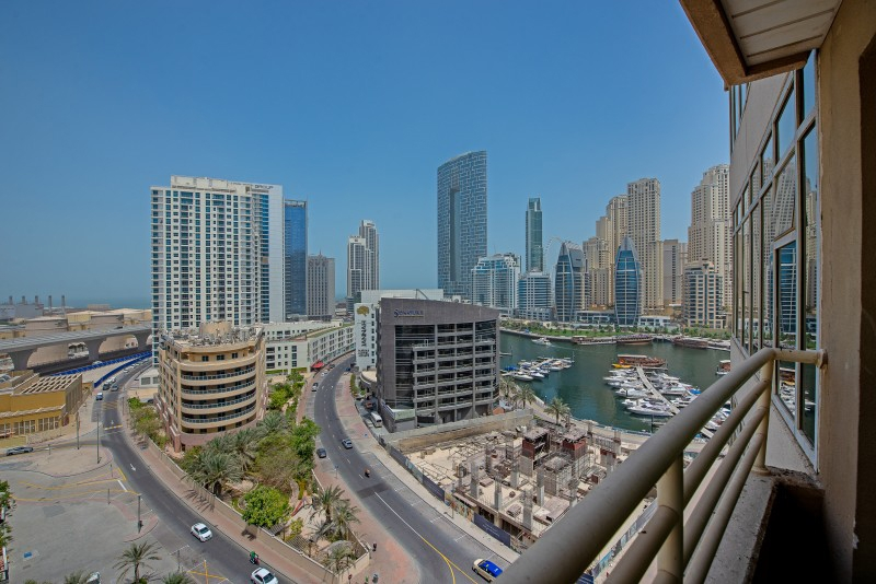 1 Bedroom Apartment For Sale in  Manchester Tower,  Dubai Marina   0