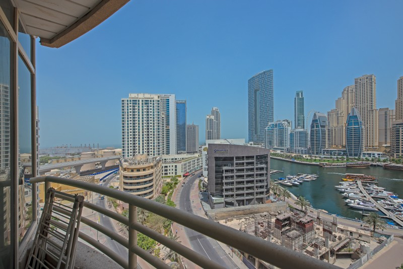 1 Bedroom Apartment For Sale in  Manchester Tower,  Dubai Marina   12