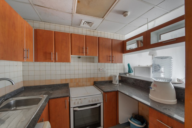 1 Bedroom Apartment For Sale in  Manchester Tower,  Dubai Marina   8