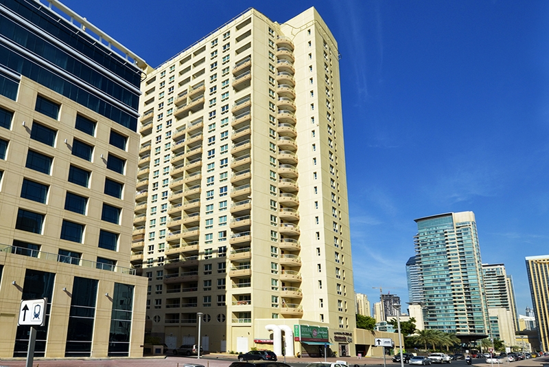 1 Bedroom Apartment For Sale in  Manchester Tower,  Dubai Marina   14