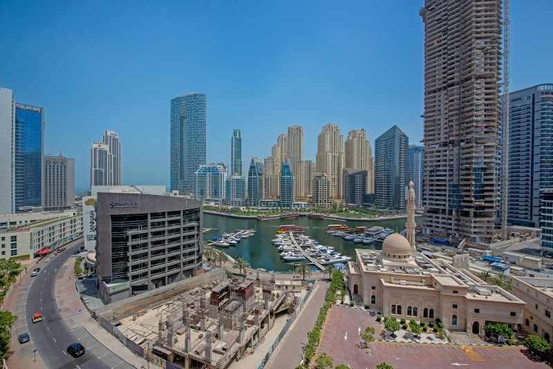1 Bedroom Apartment For Sale in  Manchester Tower,  Dubai Marina   15