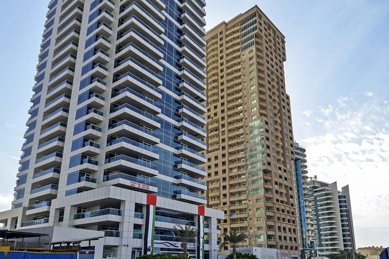 1 Bedroom Apartment For Sale in  Manchester Tower,  Dubai Marina   16