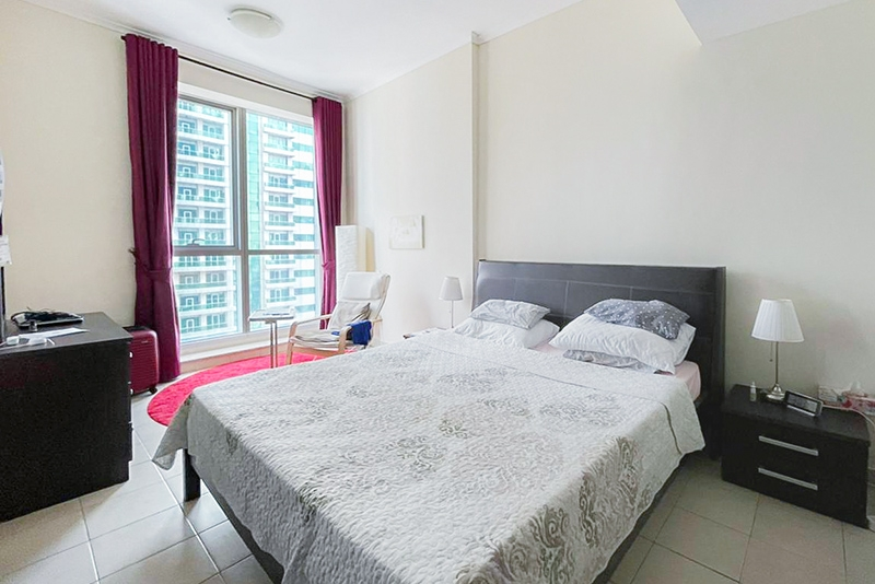 2 Bedroom Apartment For Sale in  The Torch,  Dubai Marina | 2