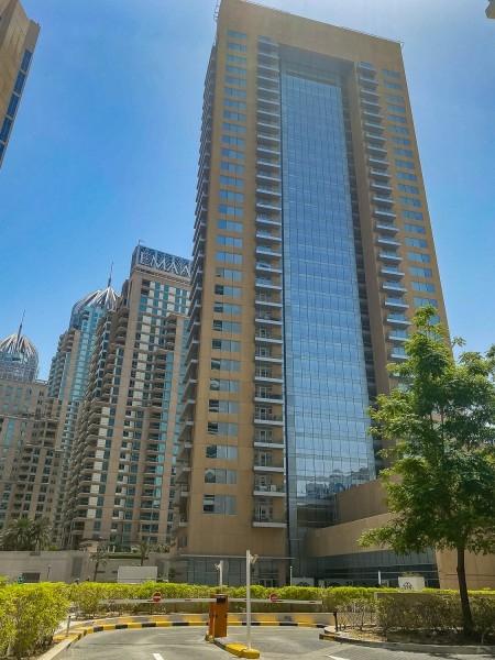 Studio Apartment For Rent in  Ariyana Tower,  Dubai Marina | 7