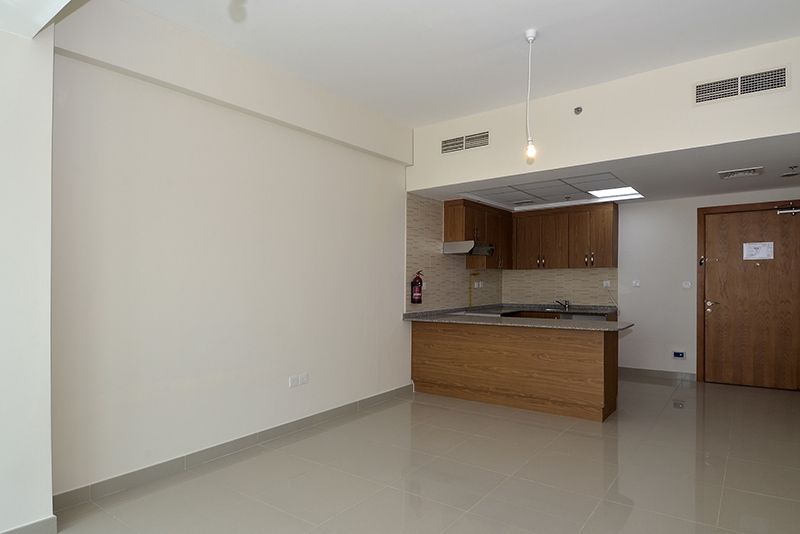 1 Bedroom Apartment For Sale in  Suburbia Podium,  Downtown Jebel Ali | 2
