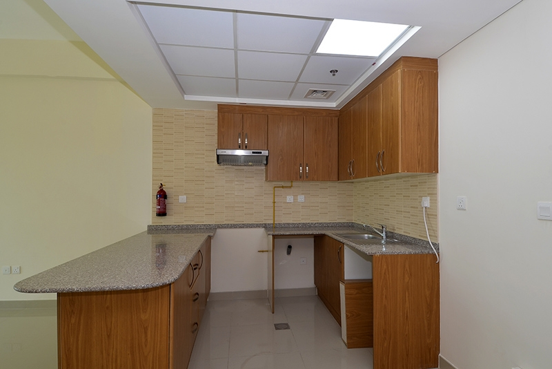 1 Bedroom Apartment For Sale in  Suburbia Podium,  Downtown Jebel Ali | 3