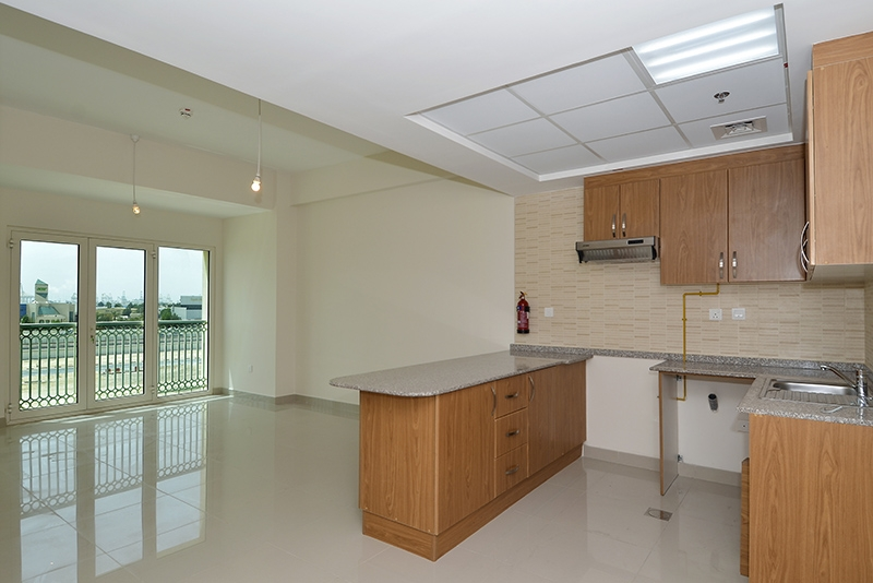 1 Bedroom Apartment For Sale in  Suburbia Podium,  Downtown Jebel Ali | 1