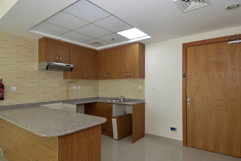 1 Bedroom Apartment For Sale in  Suburbia Podium,  Downtown Jebel Ali | 7