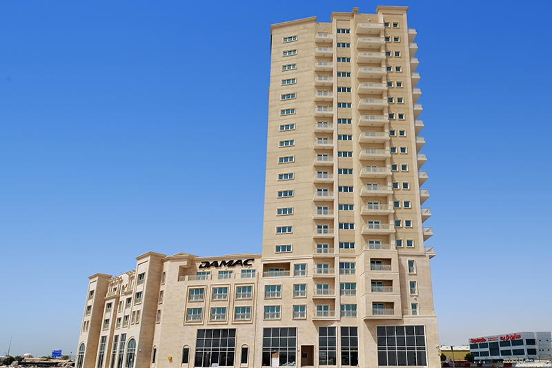 1 Bedroom Apartment For Sale in  Suburbia Podium,  Downtown Jebel Ali | 9