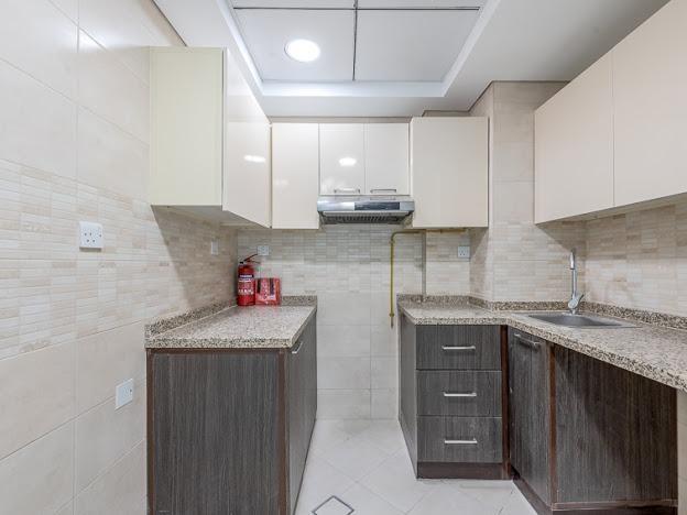 1 Bedroom Apartment For Rent in  Al Safa 1,  Al Safa | 2
