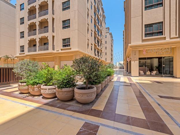 1 Bedroom Apartment For Rent in  Al Safa 1,  Al Safa | 12