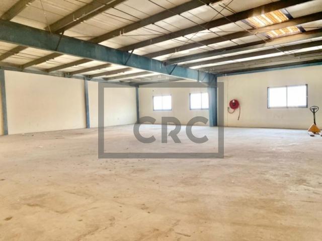 warehouse for rent in al quoz, al quoz 4 | 12