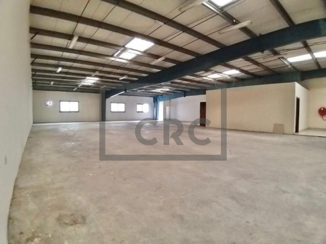 warehouse for rent in al quoz, al quoz 4 | 1