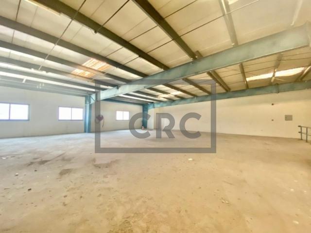 warehouse for rent in al quoz, al quoz 4 | 11