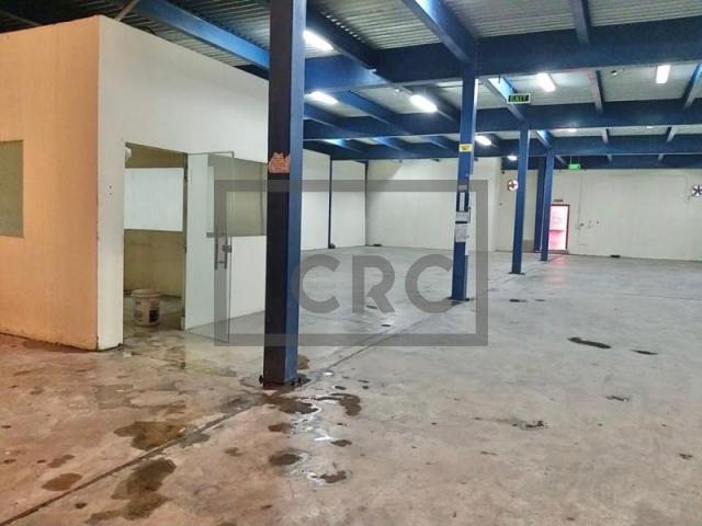 warehouse for rent in al quoz, al quoz 4 | 4