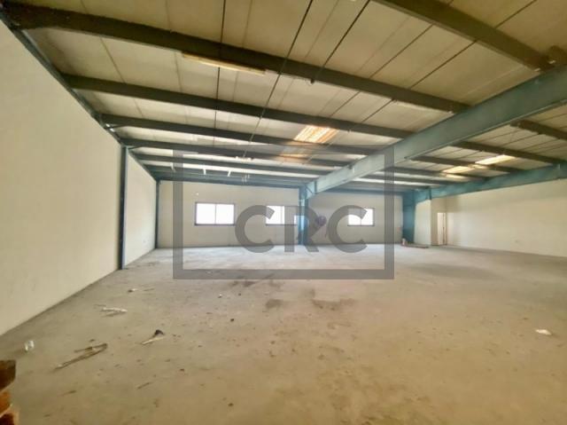 warehouse for rent in al quoz, al quoz 4 | 9