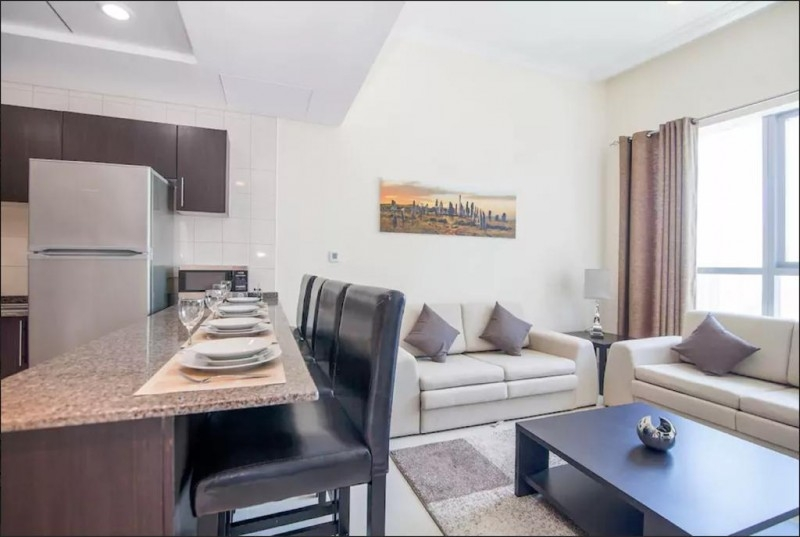 1 Bedroom Apartment For Sale in  Bay Central East,  Dubai Marina   3