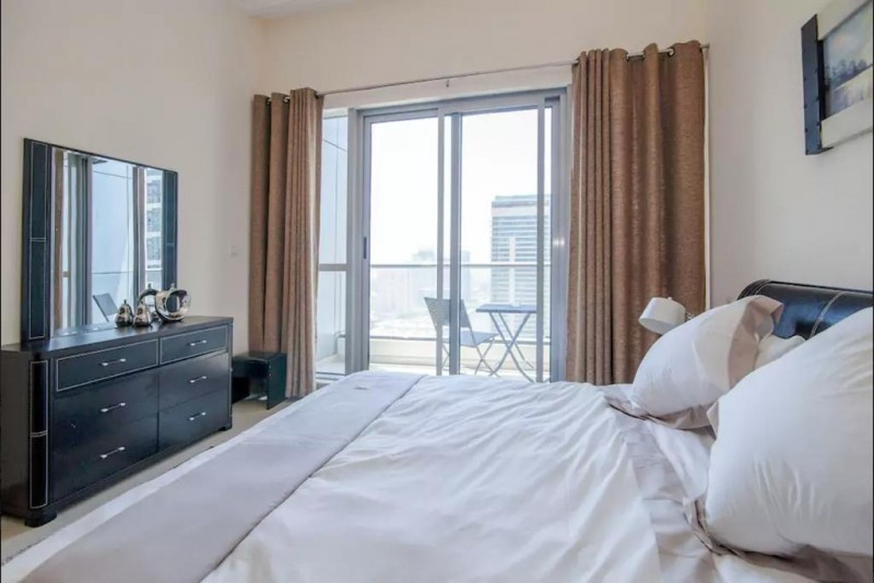 1 Bedroom Apartment For Sale in  Bay Central East,  Dubai Marina   10
