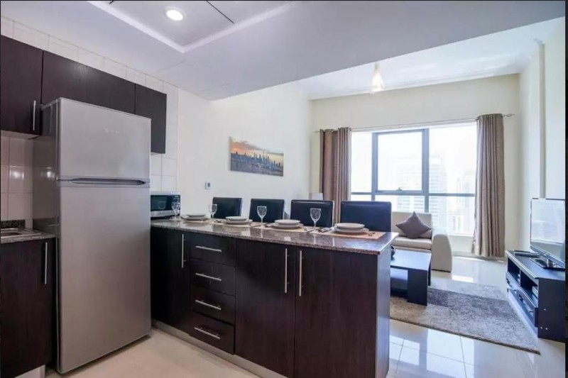 1 Bedroom Apartment For Sale in  Bay Central East,  Dubai Marina   5