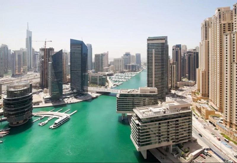 1 Bedroom Apartment For Sale in  Bay Central East,  Dubai Marina   0