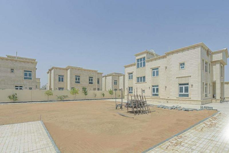 8 Bedroom Villa For Rent in  Zone 5,  Mohammed Bin Zayed City | 3