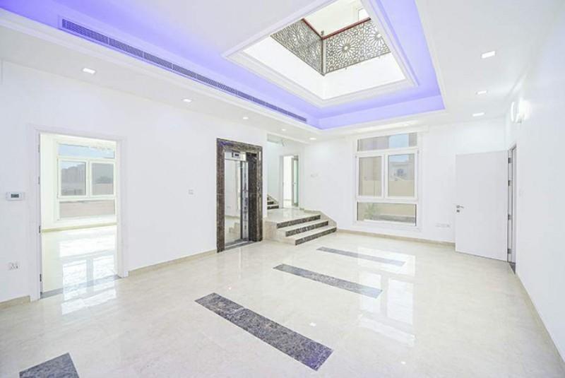 8 Bedroom Villa For Rent in  Zone 5,  Mohammed Bin Zayed City | 4