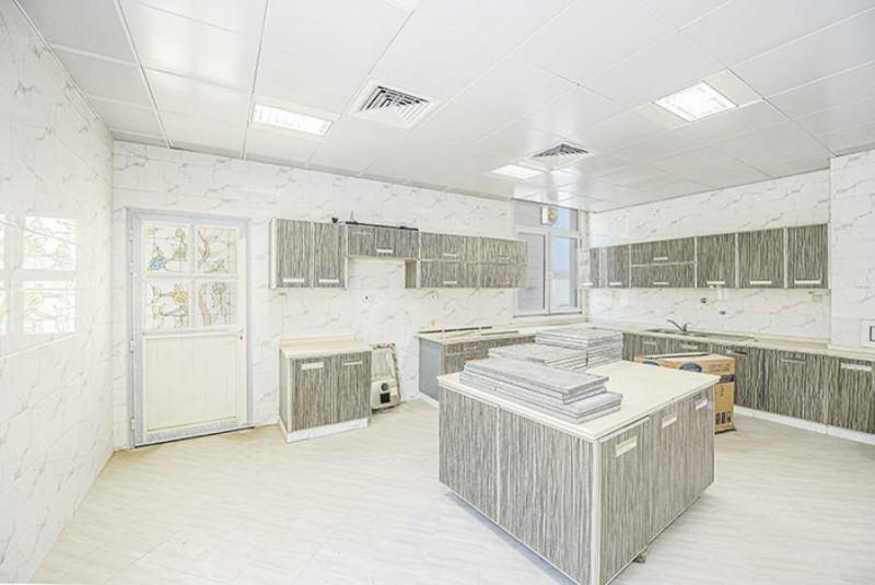 8 Bedroom Villa For Rent in  Zone 5,  Mohammed Bin Zayed City | 7
