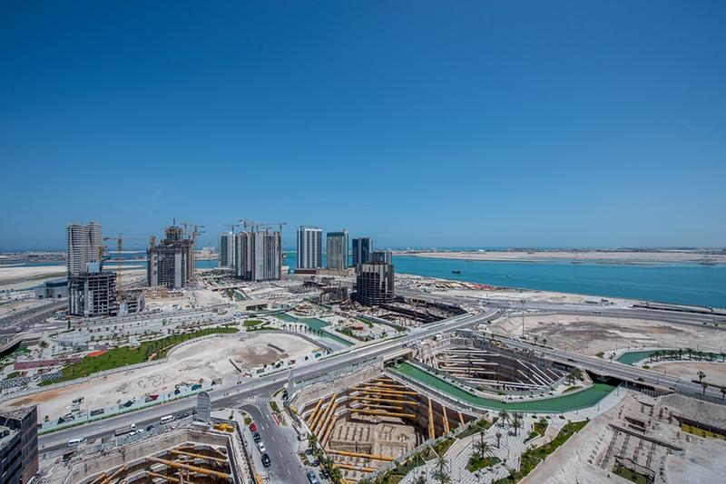 2 Bedroom Apartment For Sale in  Meera Shams Tower 2,  Al Reem Island | 9
