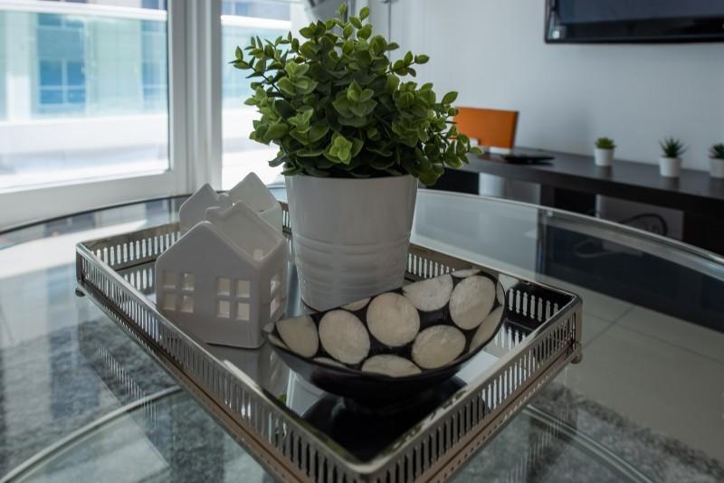 1 Bedroom Apartment For Short Term Rental in  Marina Pinnacle,  Dubai Marina   4